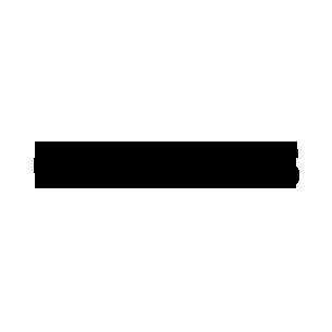 Guess brand logo.