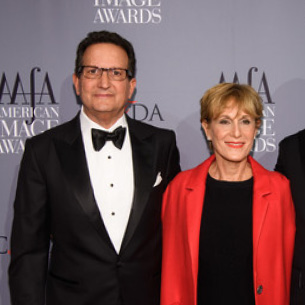 American Image Awards Honors Marc Fisher as Company of the Year